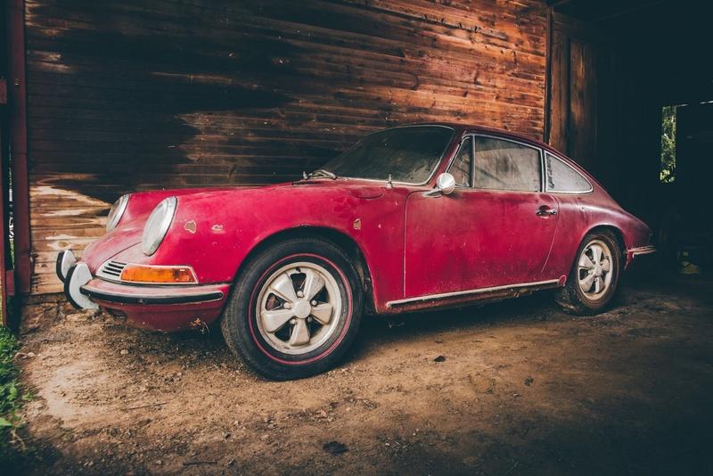 Photos de Porsche à restaurer - Page 11 Porsch25