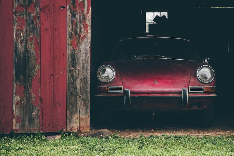 Photos de Porsche à restaurer - Page 11 Porsch26