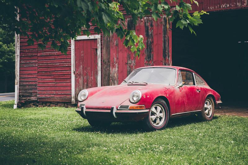 Photos de Porsche à restaurer - Page 11 Porsch28
