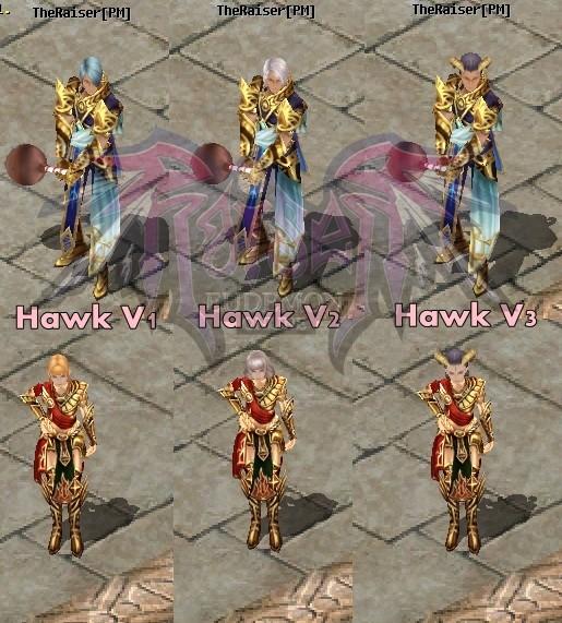 [FEATURE] Hawk Shop 211