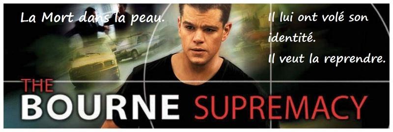 Saga: Action, Thriller, Espionnage, Aventure:  JASON BOURNE - [2002 - 2016] Boune210
