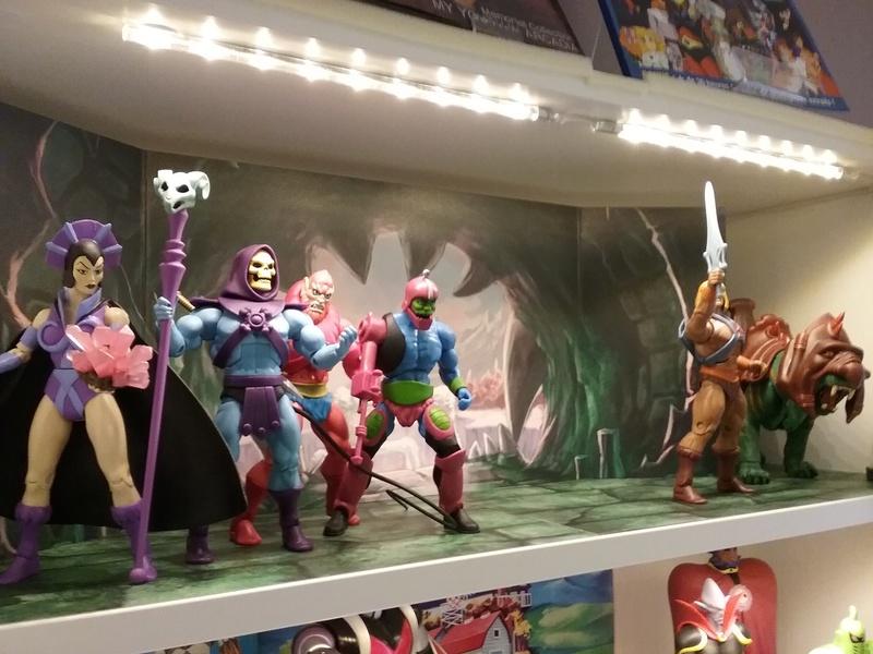 Mes jouets !  20170954
