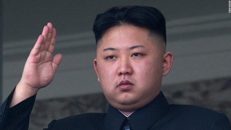 Vilki vienojas ar Ziemeļkorejieti. Kimjon10