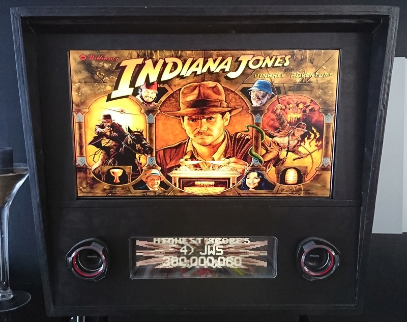 [SUPPORT] Indiana Jones The Pinball Adventure [WILLIAMS] - Page 5 Dsc_0010