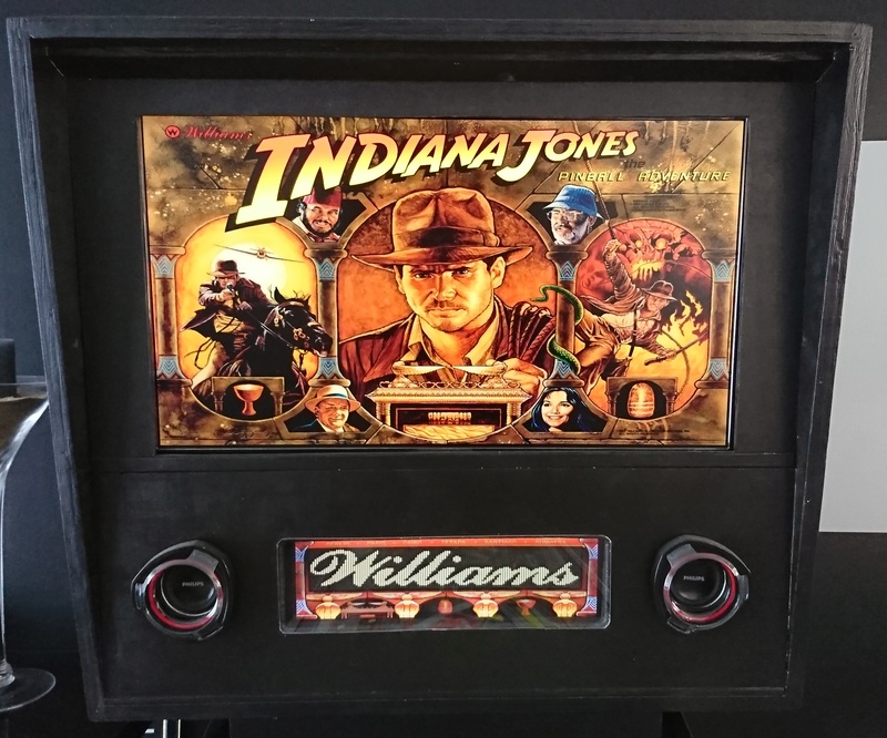 [SUPPORT] Indiana Jones The Pinball Adventure [WILLIAMS] - Page 5 Dsc_0012