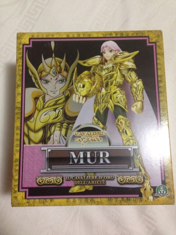 MYTH - Saint Seiya myth cloth gold e hades Img_7310