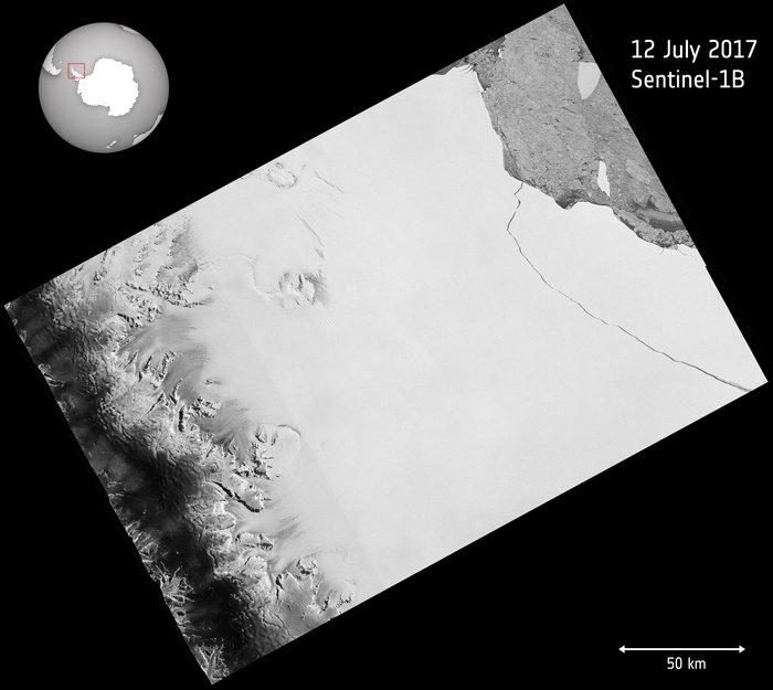 Observation de la Terre depuis l'espace 130