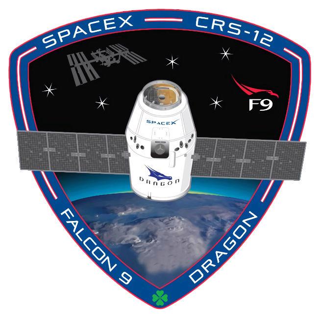 Falcon-9 (CRS-12) - 14.08.17 - Page 3 150