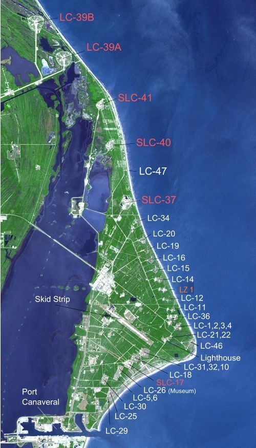 Cap Canaveral - Page 2 157