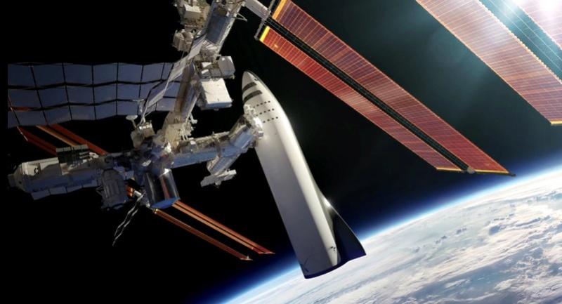 [SpaceX] Actualités et développements du Raptor, du lanceur et des vaisseaux de l'ITS - Page 35 180