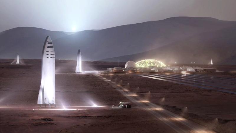 [SpaceX] Actualités et développements du Raptor, du lanceur et des vaisseaux de l'ITS - Page 35 183