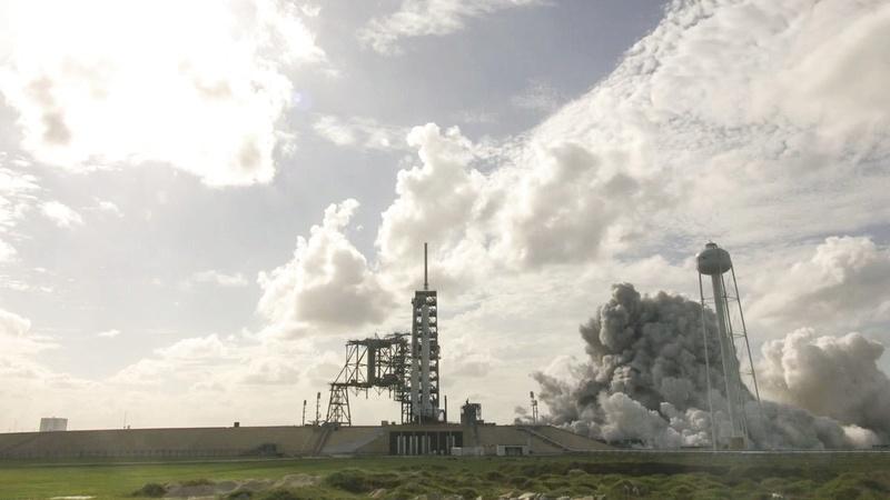 Falcon-9 (SES-11/Echostar-105) - 11.10.2017 [Succès] 188