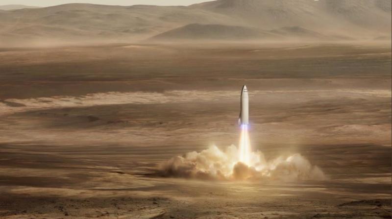 [SpaceX] Actualités et développements du Raptor, du lanceur et des vaisseaux de l'ITS - Page 35 Scree163