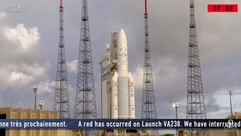 Ariane 5 VA238 (Hellas-Sat 3 / GSAT 17) - 28.06.2017  [Succès] - Page 2 Screen12