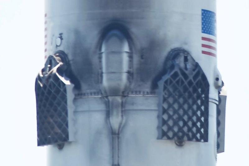 Falcon-9 (Iridium Next 11-20) - 25.06.2017 [succès] - Page 4 Screen15