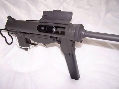 Hudson's M3A1