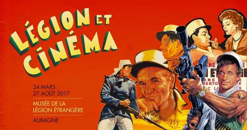 LA LEGION ETRANGERE FAIT SON CINEMA Legion10