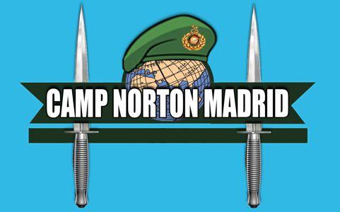 Partidas en Camp Norton Madrid - Airsoft