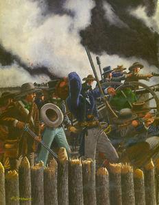 [CR] Alamo, Blood of Noble Men _3511