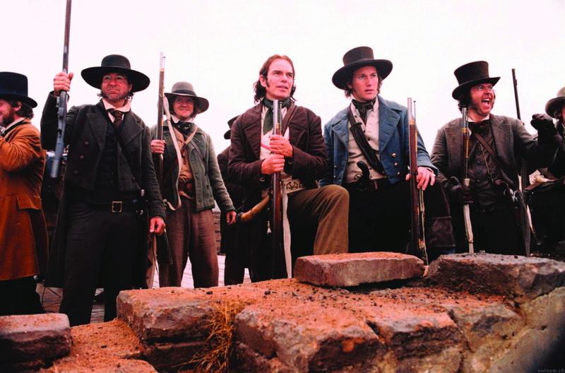 [CR] Alamo, Blood of Noble Men Ala110