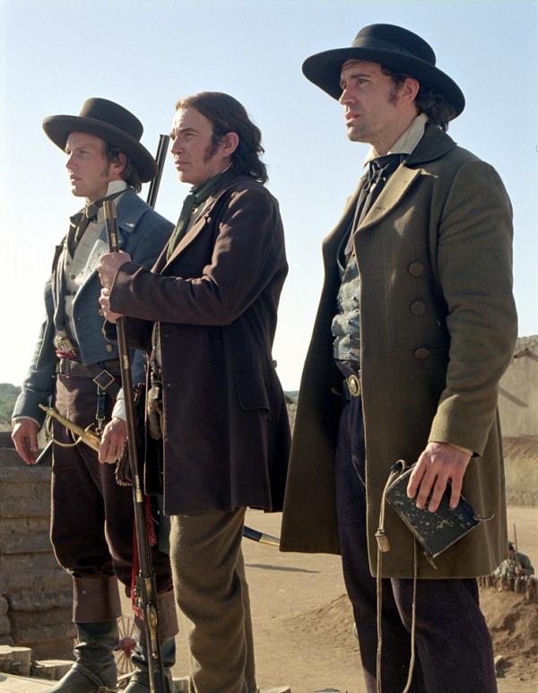 [CR] Alamo, Blood of Noble Men Alamo-10