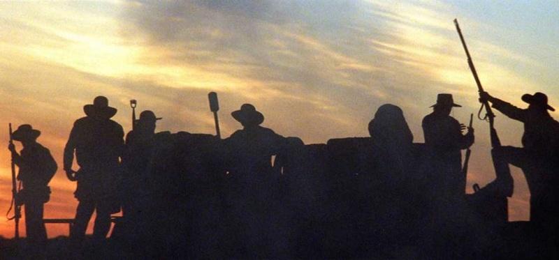 [CR] Alamo, Blood of Noble Men Alamo-11