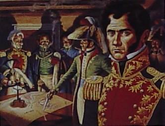 [CR] Alamo, Blood of Noble Men Alamo910