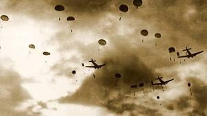 [CR] Operation Mercury : Main Event Battle10