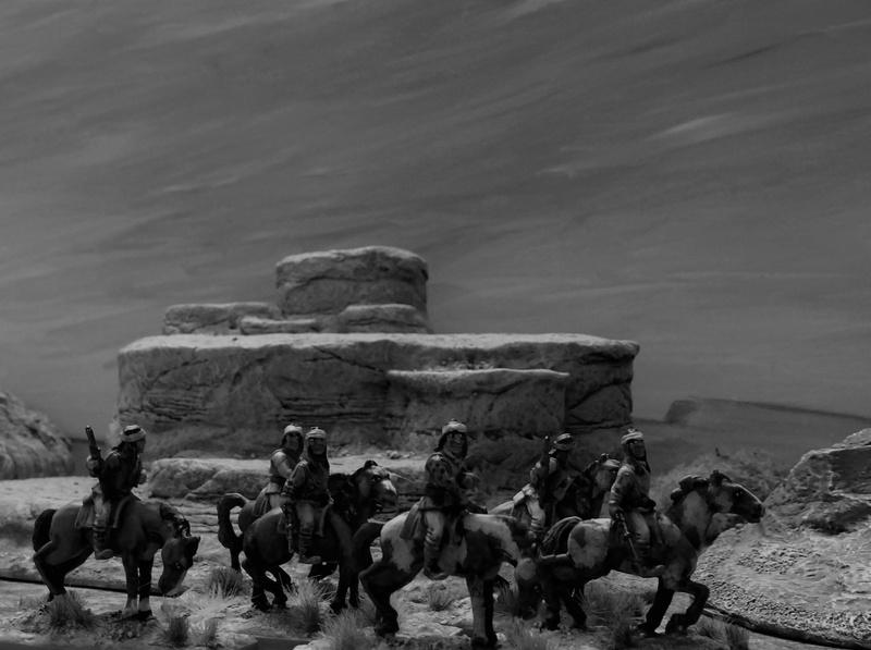 [CR] US Cavalry, Part 1 Dsc02131