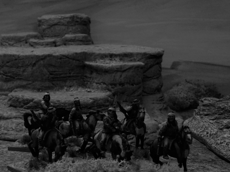 [CR] US Cavalry, Part 1 Dsc02132