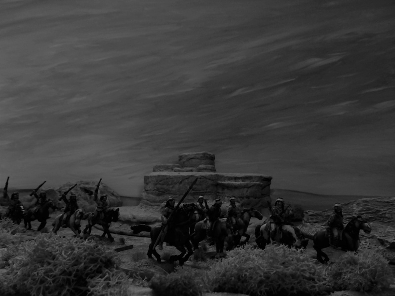 [CR] US Cavalry, Part 1 Dsc02139