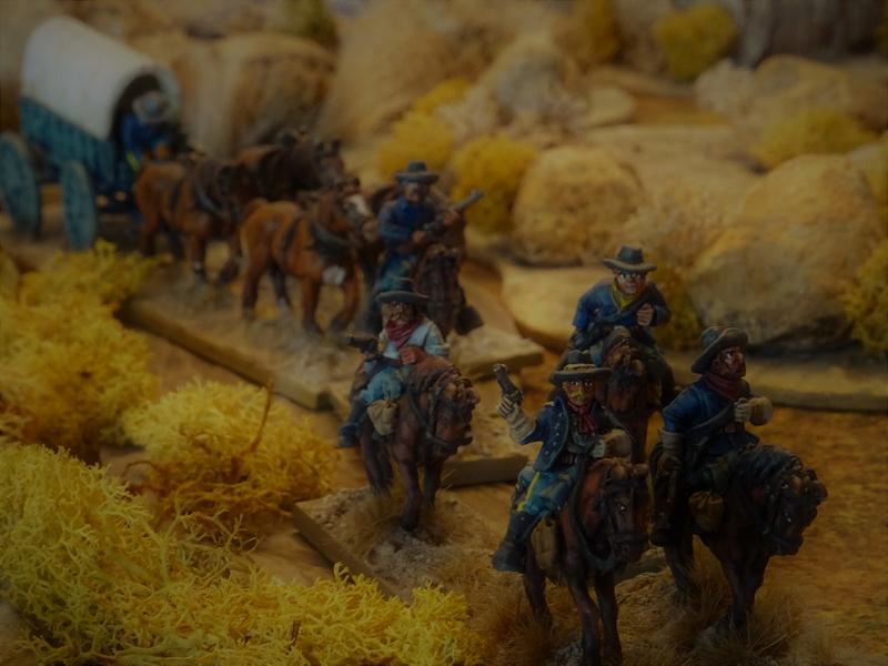 [CR] US Cavalry, Part 1 Dsc02213