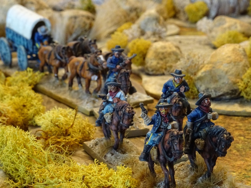 [CR] US Cavalry, Part 1 Dsc02215