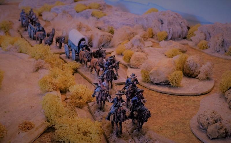 [CR] US Cavalry, Part 1 Dsc02218