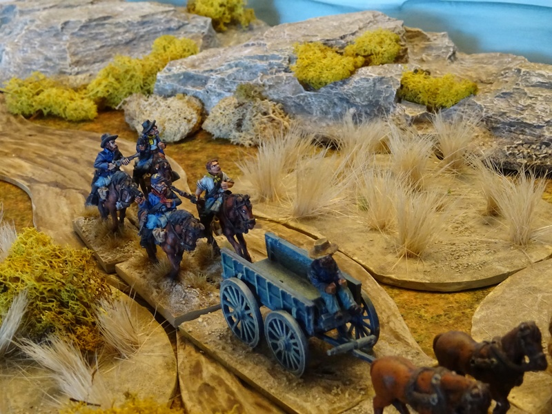 [CR] US Cavalry, Part 1 Dsc02220