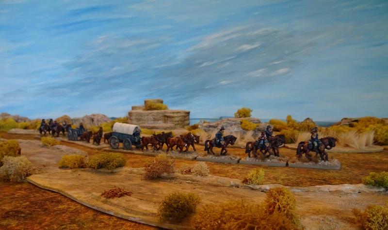 [CR] US Cavalry, Part 1 Dsc02223