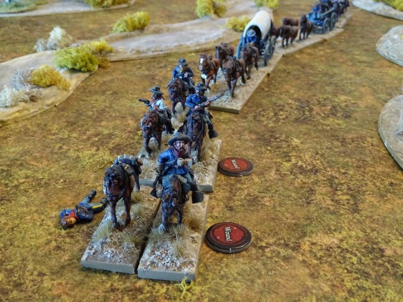 [CR] US Cavalry, Part 1 Dsc02225