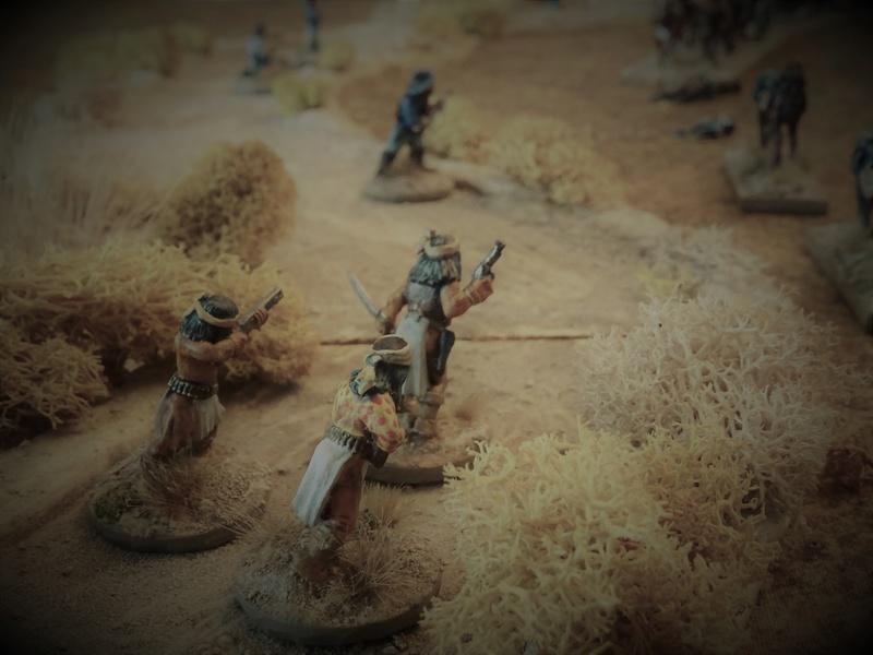 [CR] US Cavalry, Part 1 Dsc02230