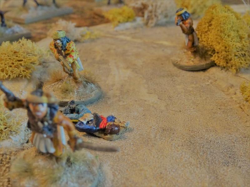 [CR] US Cavalry, Part 1 Dsc02233