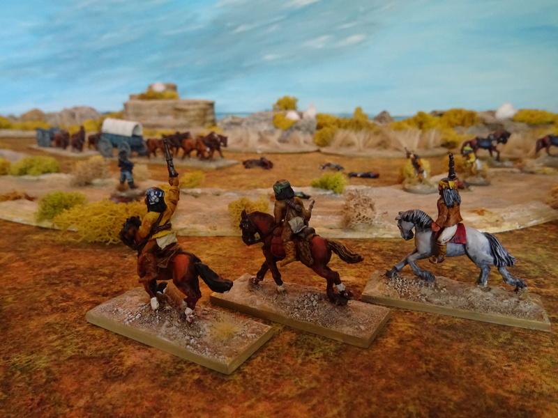 [CR] US Cavalry, Part 1 Dsc02235