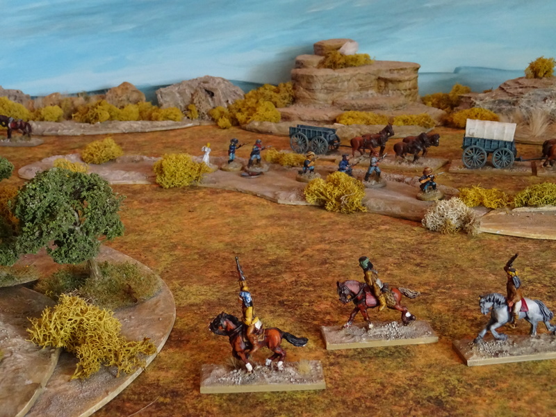 [CR] US Cavalry, Part 1 Dsc02338