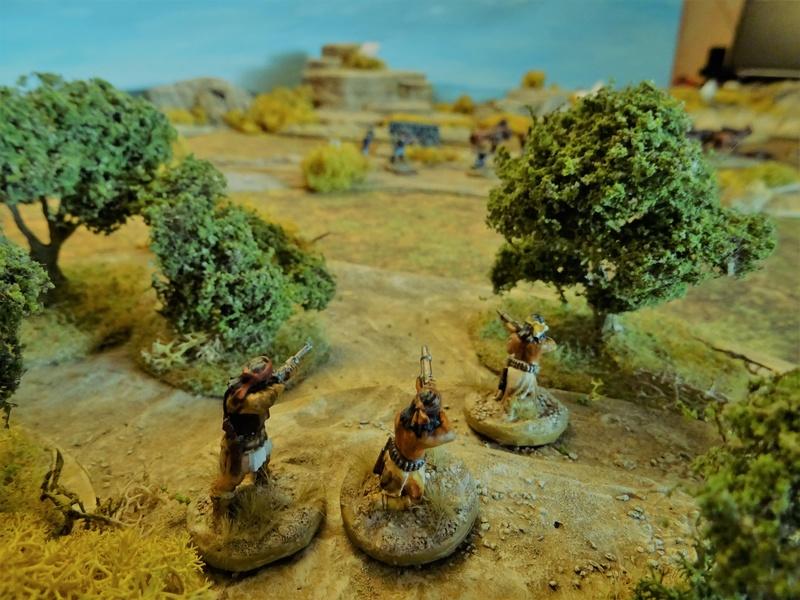 [CR] US Cavalry, Part 1 Dsc02340