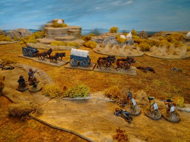 [CR] US Cavalry, Part 1 Dsc02353