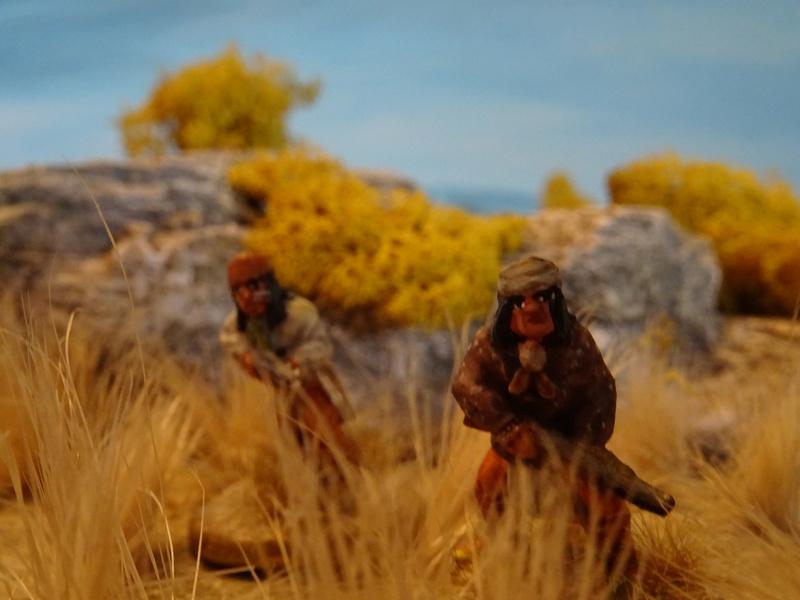 [CR] US Cavalry, Part 1 Dsc02355