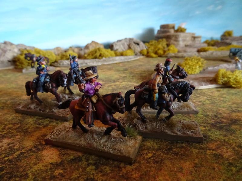 [CR] US Cavalry, Part 1 Dsc02357