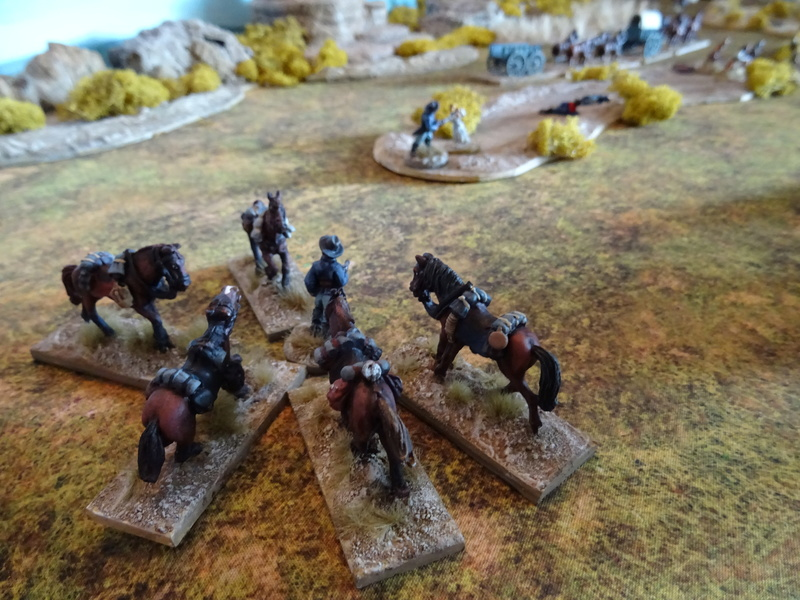 [CR] US Cavalry, Part 1 Dsc02360