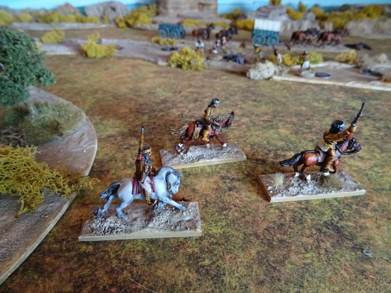 [CR] US Cavalry, Part 1 Dsc02361