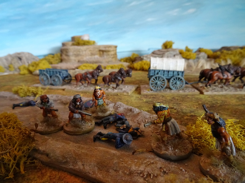 [CR] US Cavalry, Part 1 Dsc02364