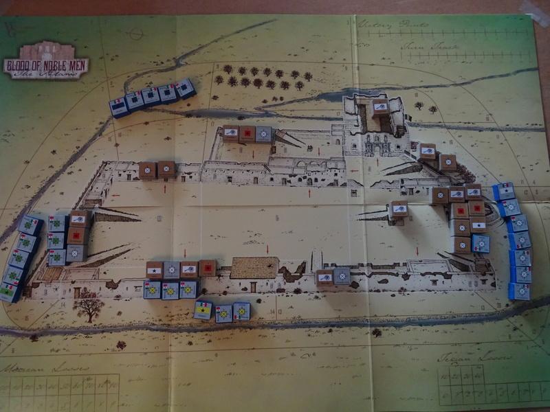 [CR] Alamo, Blood of Noble Men Dsc02613