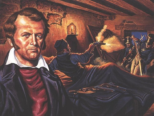 [CR] Alamo, Blood of Noble Men James-10